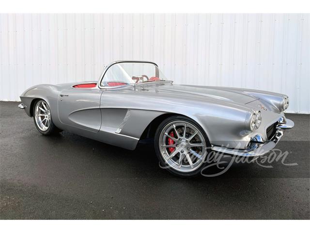 1962 Chevrolet Corvette (CC-1446549) for sale in Scottsdale, Arizona