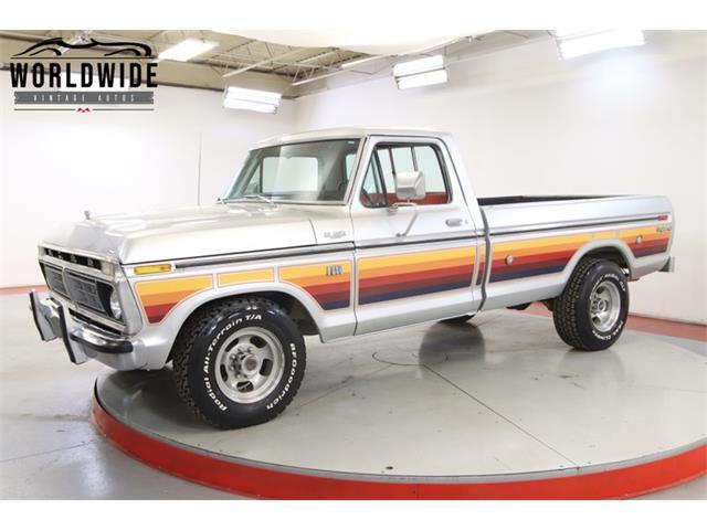 1975 Ford F250 (CC-1446552) for sale in Denver , Colorado