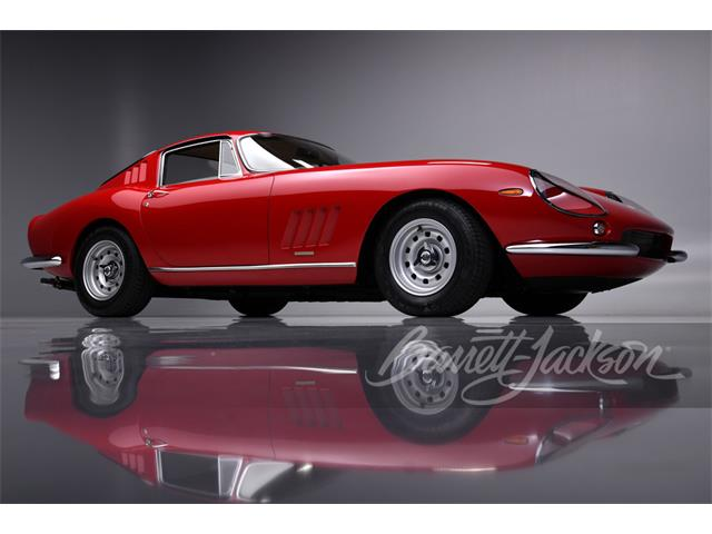 1967 Ferrari 275 GTB (CC-1446555) for sale in Scottsdale, Arizona