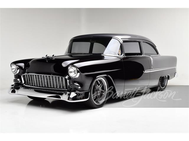 1955 Chevrolet Bel Air (CC-1446557) for sale in Scottsdale, Arizona