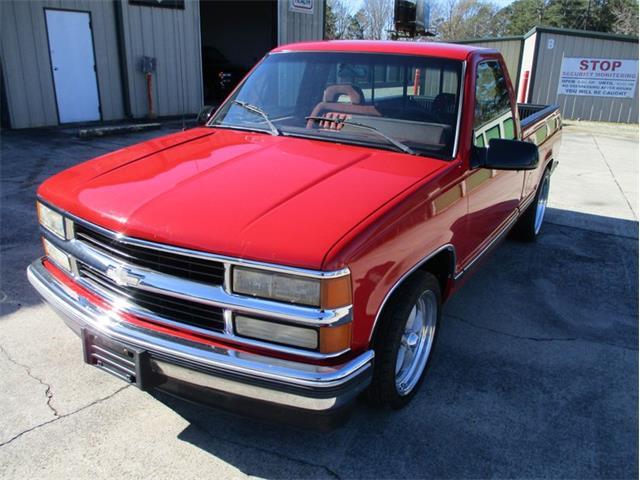 1994 Chevrolet Silverado (CC-1446560) for sale in Greensboro, North Carolina
