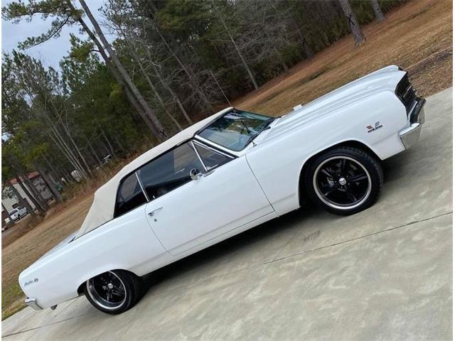 1965 Chevrolet Chevelle (CC-1446573) for sale in Greensboro, North Carolina