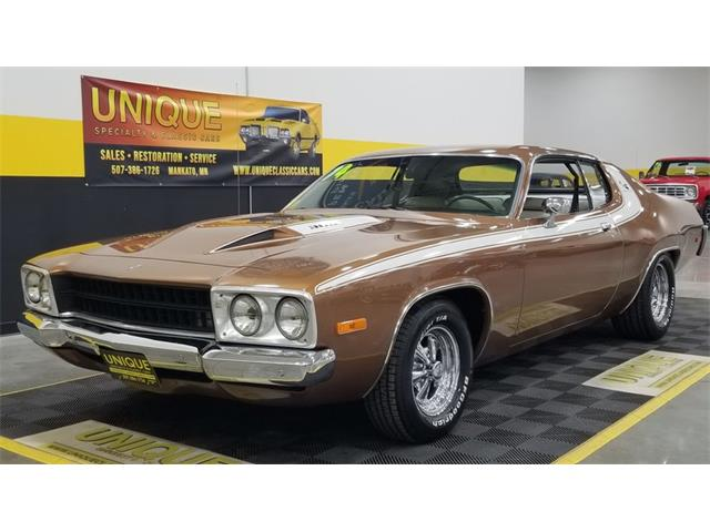 1974 Plymouth Road Runner (CC-1446576) for sale in Mankato, Minnesota