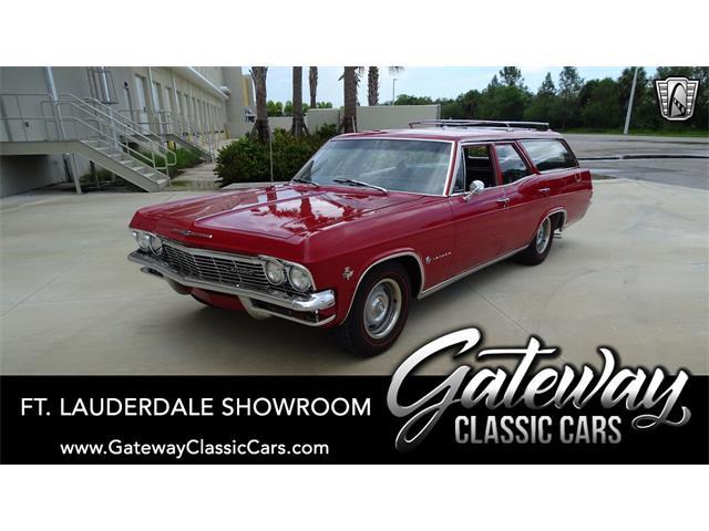 1965 Chevrolet Impala (CC-1446577) for sale in O'Fallon, Illinois