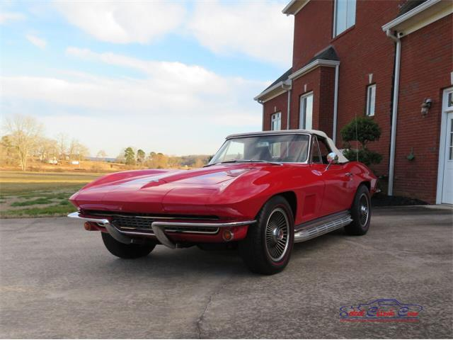 1967 Chevrolet Corvette (CC-1446599) for sale in Hiram, Georgia