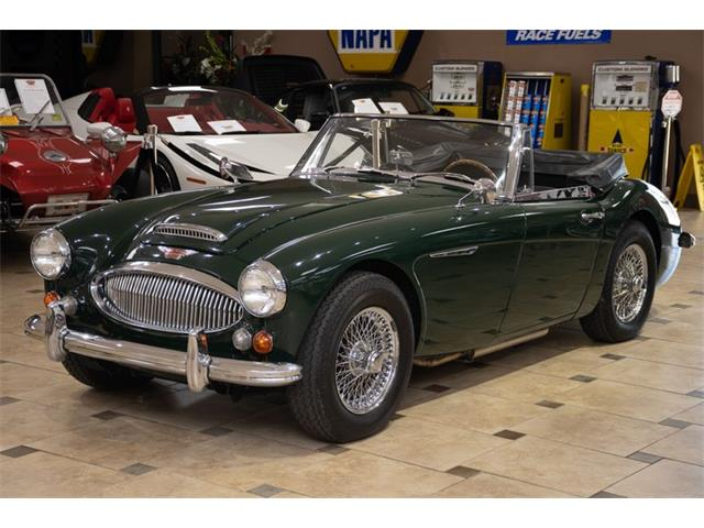 1966 Austin-Healey 3000 (CC-1446606) for sale in Venice, Florida