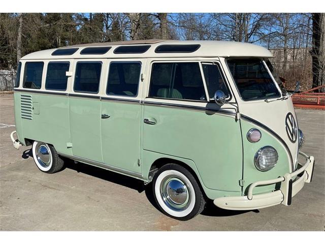 1964 Volkswagen Samba (CC-1446636) for sale in West Chester, Pennsylvania