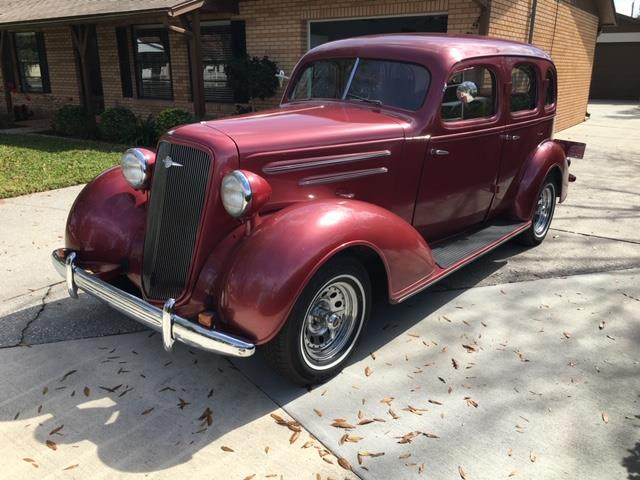 1935 Chevrolet Deluxe (CC-1446649) for sale in Lakeland, Florida