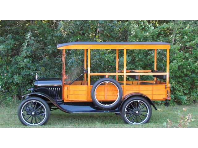 1924 Ford Model T (CC-1446653) for sale in Lakeland, Florida