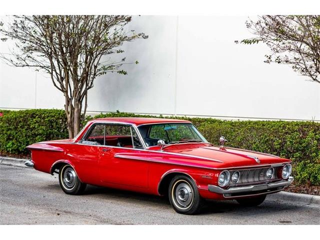 1962 Plymouth Sport Fury (CC-1446655) for sale in Lakeland, Florida