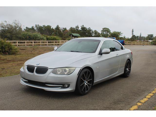 2011 BMW 335i (CC-1446665) for sale in Lakeland, Florida