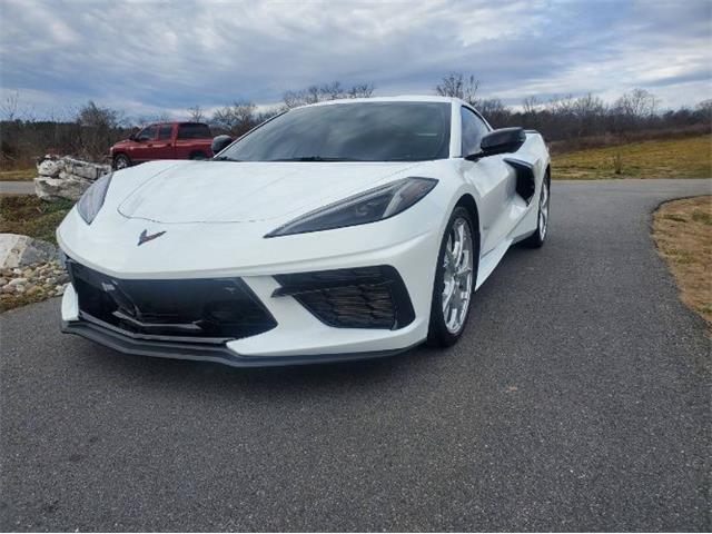 2020 Chevrolet Corvette (CC-1440667) for sale in Cadillac, Michigan