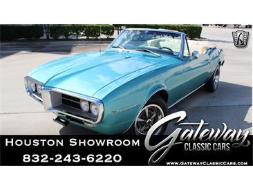 1967 Pontiac Firebird (CC-1440669) for sale in O'Fallon, Illinois