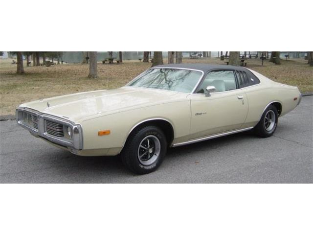1973 Dodge Charger (CC-1446693) for sale in Hendersonville, Tennessee