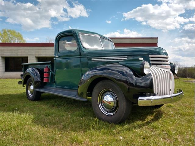 1942 Chevrolet Pickup (CC-1446695) for sale in Cookeville, Tennessee