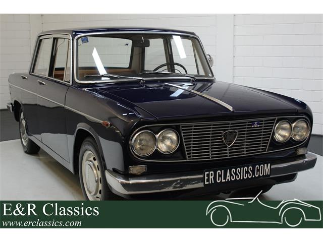 1965 Lancia Fulvia (CC-1446703) for sale in Waalwijk, Noord Brabant