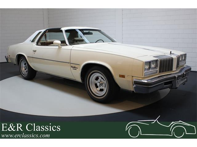 1977 Oldsmobile Cutlass Supreme Brougham (CC-1446704) for sale in Waalwijk, [nl] Pays-Bas