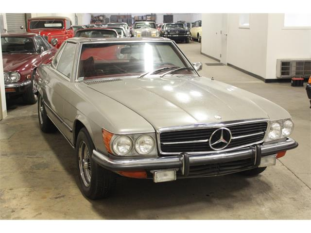 1972 Mercedes-Benz 450SL (CC-1446714) for sale in CLEVELAND, Ohio