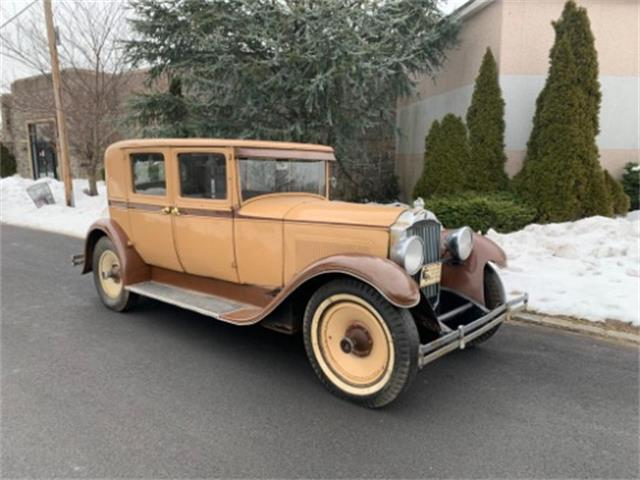 1929 Packard 633 (CC-1446716) for sale in Astoria, New York