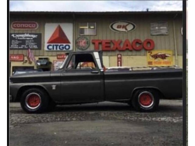 1964 Chevrolet C10 (CC-1440672) for sale in Cadillac, Michigan