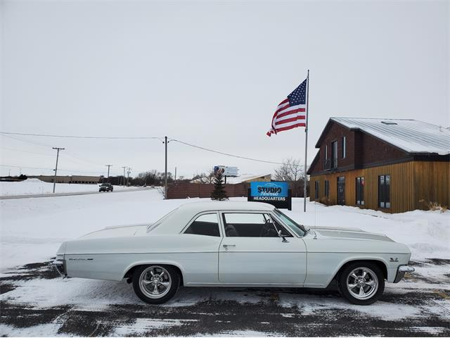 1965 Chevrolet Bel Air (CC-1446725) for sale in Richmond, Illinois