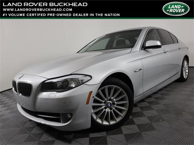 2013 BMW 5 Series (CC-1446731) for sale in Atlanta, Georgia