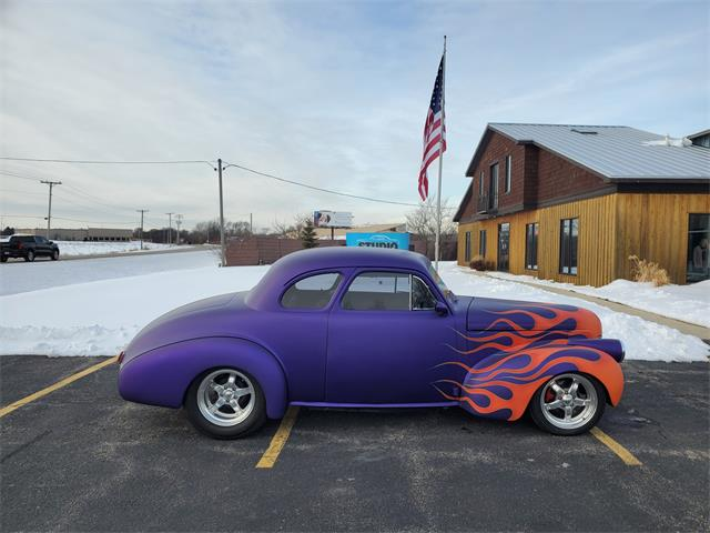 1940 Chevrolet Business Coupe (CC-1446735) for sale in Richmond, Illinois