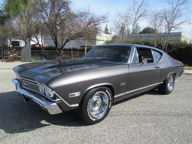 1968 Chevrolet Chevelle (CC-1446740) for sale in Simi Valley, California