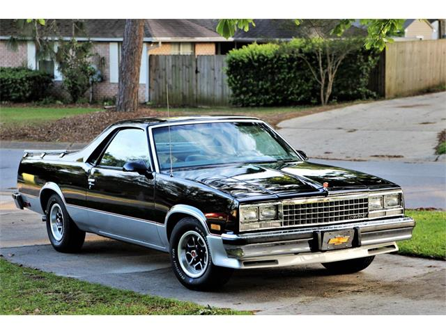 1978 Chevrolet El Camino SS (CC-1446747) for sale in Golden Meadow, Louisiana