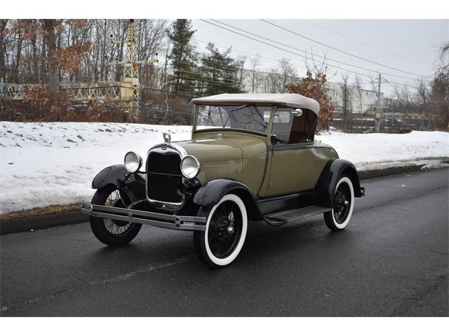 1928 Ford Model A (CC-1446748) for sale in Orange, Connecticut