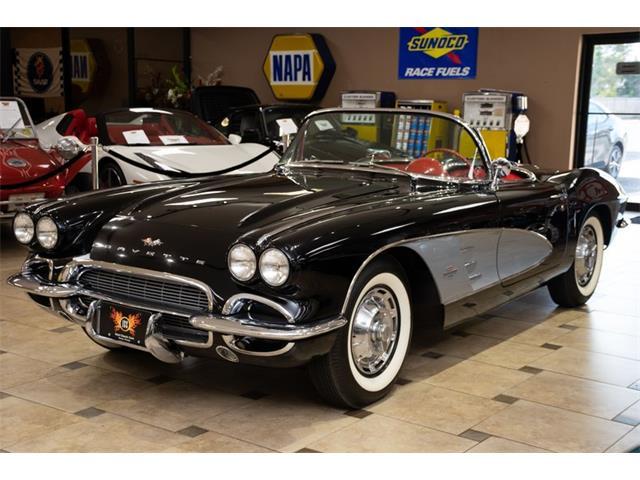 1961 Chevrolet Corvette (CC-1440675) for sale in Venice, Florida