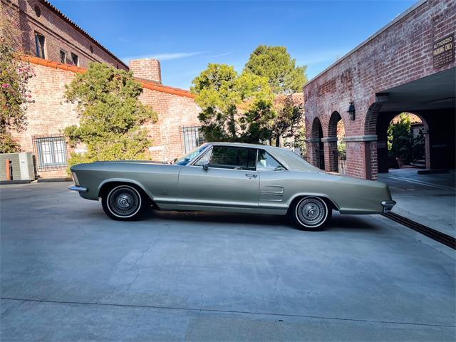1963 Buick Riviera (CC-1446763) for sale in Marina Del Rey, California