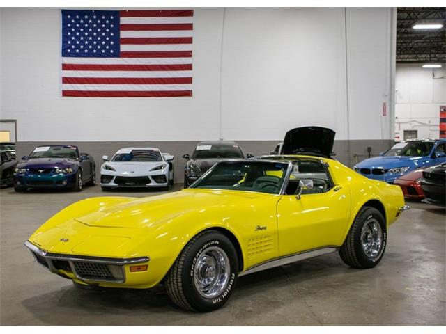 1970 Chevrolet Corvette (CC-1446766) for sale in Kentwood, Michigan