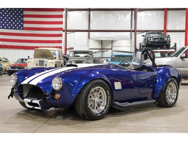 1965 Shelby Cobra (CC-1446768) for sale in Kentwood, Michigan
