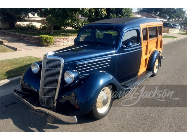 1935 Ford 1 Ton Flatbed (CC-1446778) for sale in Scottsdale, Arizona