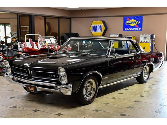 1965 Pontiac GTO (CC-1440678) for sale in Venice, Florida