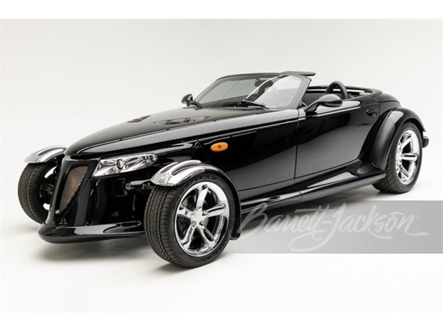 1999 Plymouth Prowler (CC-1446800) for sale in Scottsdale, Arizona