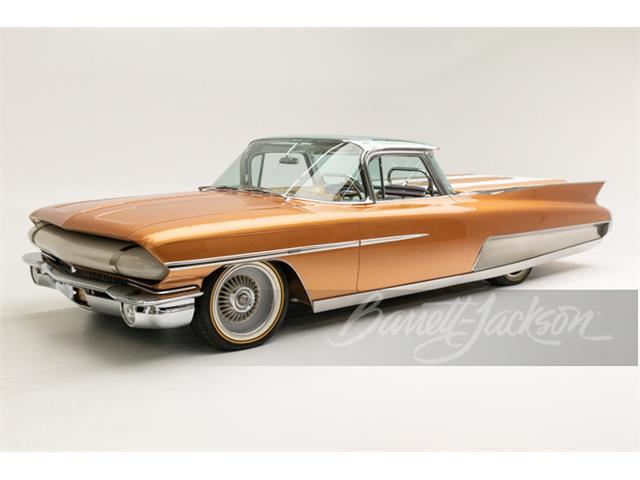 1959 Chevrolet El Camino (CC-1446801) for sale in Scottsdale, Arizona