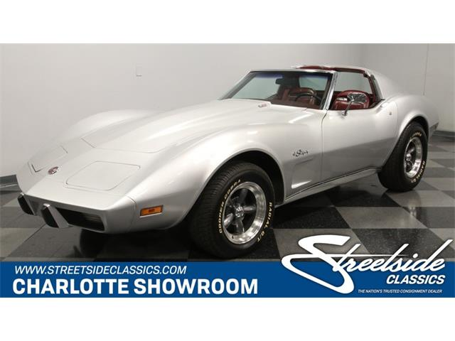1975 Chevrolet Corvette (CC-1446802) for sale in Concord, North Carolina