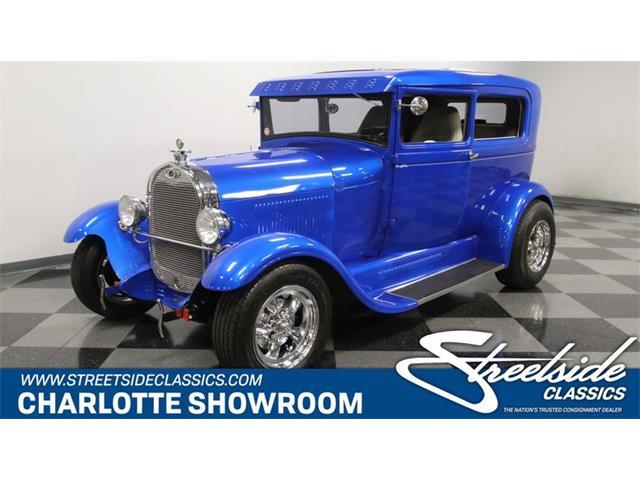 1929 Ford Tudor (CC-1446806) for sale in Concord, North Carolina