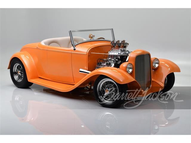 1932 Ford 1 Ton Flatbed (CC-1446818) for sale in Scottsdale, Arizona
