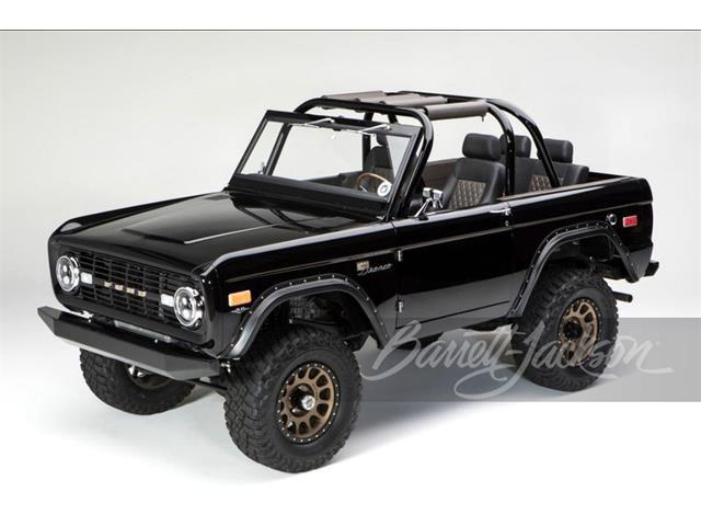 1966 Ford Bronco (CC-1446823) for sale in Scottsdale, Arizona