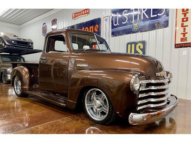 1949 Chevrolet 3100 (CC-1446836) for sale in Greensboro, North Carolina