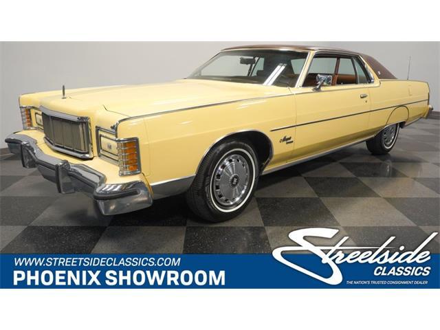 1975 Mercury Marquis (CC-1446851) for sale in Mesa, Arizona