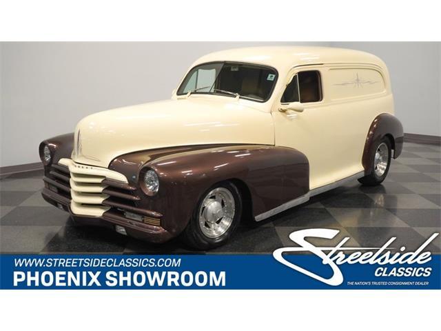 1947 Chevrolet Sedan (CC-1446854) for sale in Mesa, Arizona