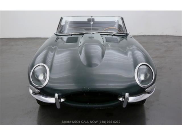 1967 Jaguar XKE (CC-1446856) for sale in Beverly Hills, California