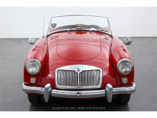 1958 MG Antique (CC-1446863) for sale in Beverly Hills, California