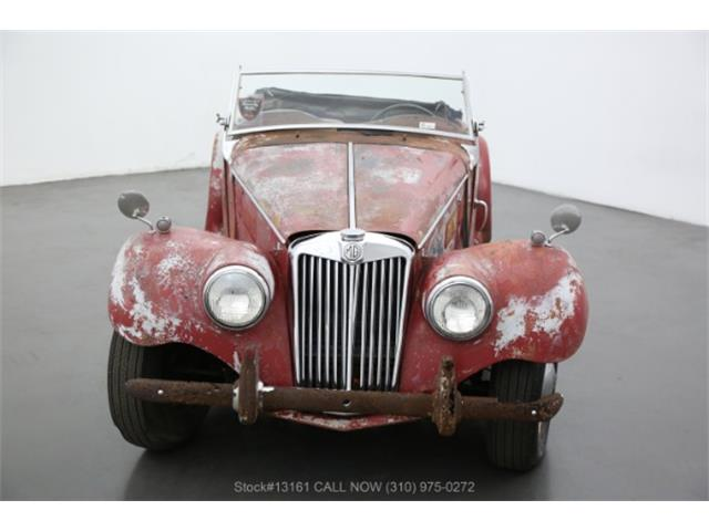 1955 MG TF (CC-1446864) for sale in Beverly Hills, California