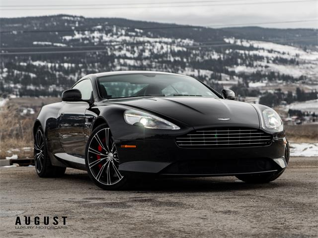 2015 Aston Martin DB9 (CC-1446869) for sale in Kelowna, British Columbia