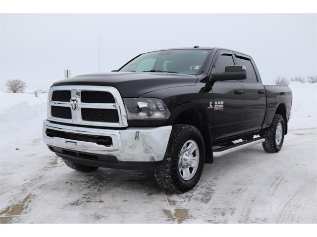 2014 Dodge Ram 2500 (CC-1446871) for sale in Clarence, Iowa
